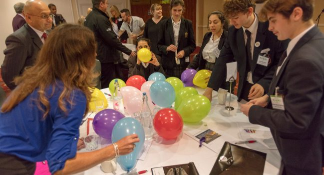 Businesses Involved